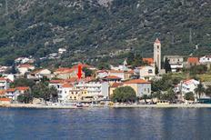 Ferienwohnung 1393933 für 5 Personen in Gradac