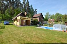 Holiday home 1393935 for 4 persons in Vsen
