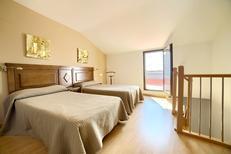 Rekreační byt 1393942 pro 6 osob v Gúdar