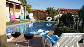 Ferienhaus 1393950 für 6 Personen in Nadadouro
