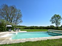 Villa 1393980 per 6 persone in Chantenay-Saint-Imbert