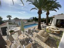 Holiday home 1394001 for 8 persons in Calp