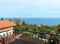 Appartement 1394045 voor 4 personen in Ventimiglia