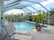 Holiday home 1394047 for 4 persons in Cape Coral