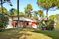 Holiday apartment 1394088 for 4 adults + 2 children in Lignano Pineta