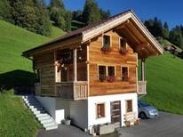 Holiday apartment 1394183 for 2 persons in Adelboden