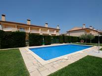 Villa 1394185 per 6 persone in Pinós de Miramar