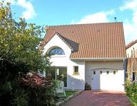 Ferienhaus 1394309 für 7 Personen in Agon-Coutainville