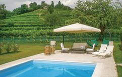 Ferienwohnung 1394347 für 4 Personen in Manzano