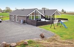 Maison de vacances 1394420 pour 14 personnes , Skåstrup Strand