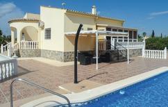 Ferienhaus 1394428 für 4 Personen in Catral