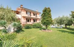 Mieszkanie wakacyjne 1394446 dla 6 osób w Bardolino