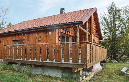 Gemütliches Ferienhaus : Region Vestfold für 14 Personen
