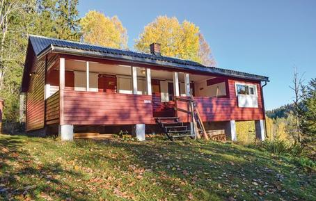 Gemütliches Ferienhaus : Region Vestfold für 11 Personen