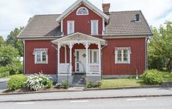Maison de vacances 1394488 pour 7 adultes + 1 enfant , Virserum