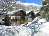 Rekreační byt 1394526 pro 4 osoby v Ernen