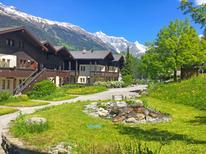 Appartement de vacances 1394526 pour 4 personnes , Ernen