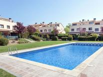 Holiday home 1394528 for 8 persons in Palamos