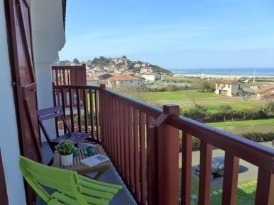 Für 3 Personen: Hübsches Apartment / Ferienwohnung in der Region Aquitanien