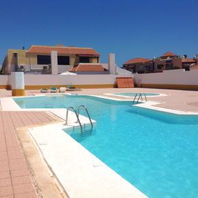 Für 4 Personen: Hübsches Apartment / Ferienwohnung in der Region Caleta de Fuste