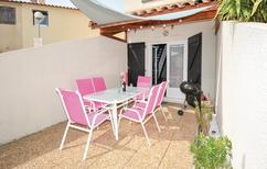 Holiday home 1394606 for 6 persons in Le Grau-du-Roi