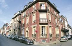 Ferienwohnung 1394607 für 6 Personen in Mers-les-Bains