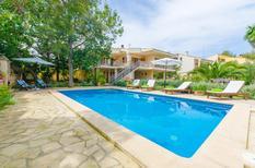 Rekreační dům 1394872 pro 8 osob v San Lorenzo de Cardessar
