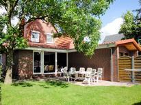 Casa de vacaciones 1394883 para 8 personas en Burhave