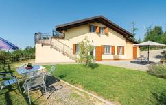 Holiday home 1394885 for 8 adults + 2 children in Acqui Terme