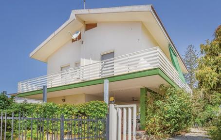 Gemütliches Ferienhaus : Region Sizilien für 10 Personen