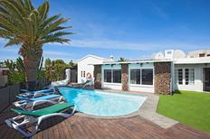 Rekreační dům 1394907 pro 8 osob v Puerto del Carmen