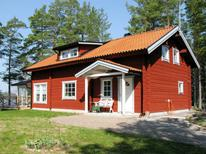 Holiday home 1394919 for 6 persons in Yxnerum