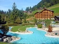 Ferienwohnung 1394995 für 2 Personen in Val d'Illiez