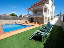 Casa de vacaciones 1395011 para 8 personas en Cunit