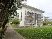 Appartamento 1395028 per 4 persone in Laveno-Mombello