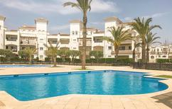 Holiday apartment 1395128 for 4 persons in La Torre Golf Resort