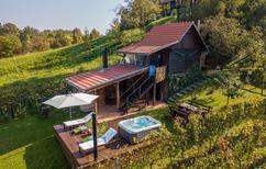Rekreační dům 1395158 pro 4 osoby v Šiljakovina