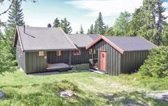 Holiday home 1395166 for 8 persons in Sjusjøen