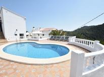 Dom wakacyjny 1395228 dla 8 osób w La Font d'en Carròs