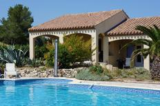Holiday home 1395229 for 8 persons in Escales