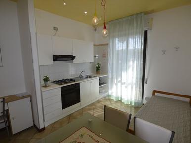 Für 4 Personen: Hübsches Apartment / Ferienwohnung in der Region Cattolica
