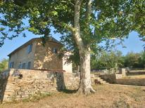 Dom wakacyjny 1395273 dla 12 osób w Saignon
