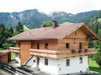 Ferienwohnung 1395275 für 8 Personen in Wildschönau-Oberau
