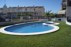 Holiday apartment 1395361 for 6 persons in Alcossebre