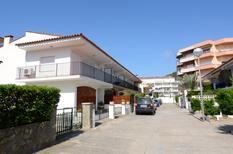 Rekreační dům 1395364 pro 6 osob v L'Estartit