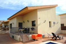 Holiday home 1395386 for 4 persons in Urbanitzacio Riumar