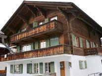 Ferienwohnung 1395389 für 2 Personen in Gstaad