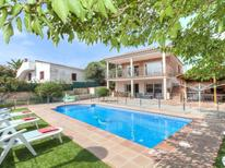 Villa 1395393 per 8 persone in Sant Antoni de Calonge