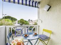 Ferienwohnung 1395406 für 3 Personen in Saint-Georges-de-Didonne