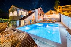 Holiday home 1395428 for 12 persons in Postira